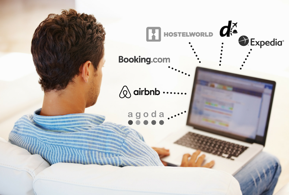 5 incredibly useful OTA choices tips for hostels and guest houses