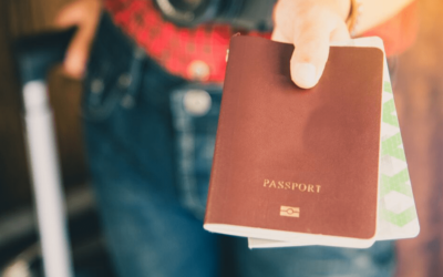 Introducing the Integrated Passport & ID Scanner